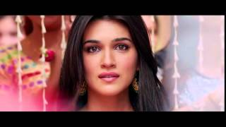Heropanti: Tabah Full Video Song | Mohit Chauhan | Tiger Shroff | Kriti Sanon