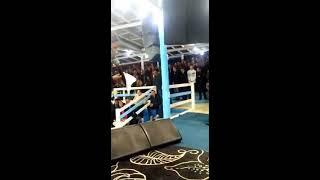 Homem cai com revelação-  Zete alves Bom samaritano