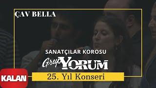 Grup Yorum - Çav Bella [ Live Concert © 2010 Kalan Müzik ]