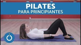 Pilates para adelgazar elena malova