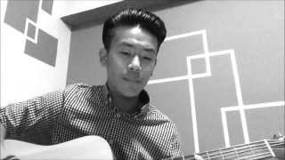 Nothin' On You Remix - Bruno Mars (Live Cover by Sherman Zachary)