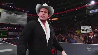 WWE 2K18 : JBL Official Entrance