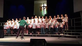 Artza Alinu - The Cowan Choir