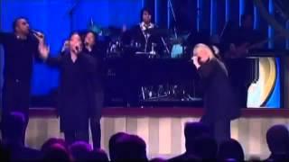 Israel Houghton - Shout Unto God (Live)