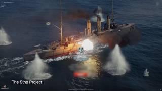World of Warships - Login Video
