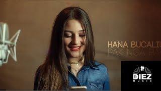 Hana Bucaliu   - Pak nga pak ( Cover )