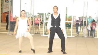 Academia de Baile BLACKMOON (Merengue)