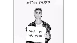What Do You Mean? - Justin Bieber - 8 Bit Cover