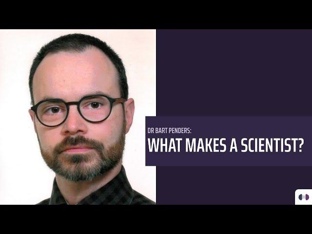 What makes a Scientist? – Corpus Curiosum (Series II)