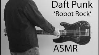 Daft Punk 'Robot Rock' ASMR