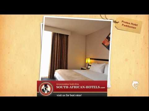 Protea Hotel Parktonian, Johannesburg