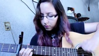 If you want me - Marketa Irglova (cover) por Mildred Delgado
