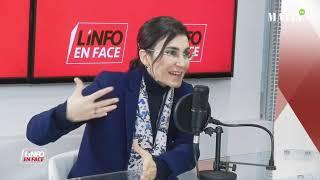 """Yassmine Benamour: """" L'enseignement public et privé sont complémentaires et non concurrentiels"""""""