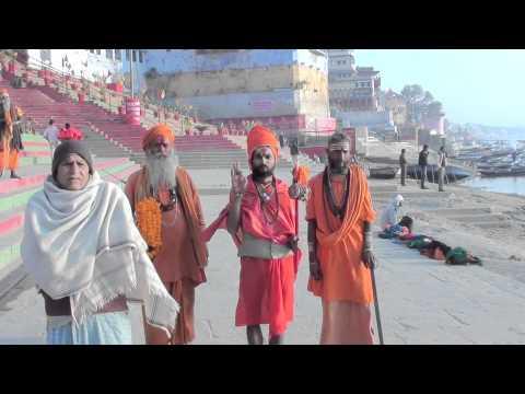 INDIA : VARANASI – NEPAL