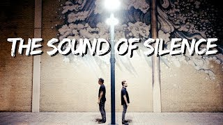 The Sound of Silence - Simon & Garfunkel (Rock Version)