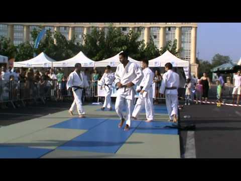 demo mam judo assos 2012