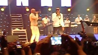 Anselmo Ralph & Nelson Freitas - Assumir barulho(ao vivo)
