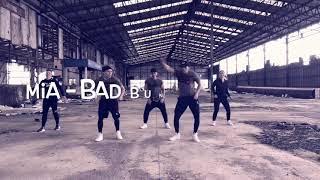 Mia - Bad Bunny FT Drake / Grupozumbaz2