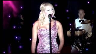 Pie Jesu - Sarah Brightman/Charlotte Church (cover by Laura Broad)