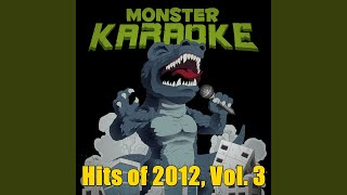 What Could Have Been Love (Originally Performed By Aerosmith) (Karaoke Version)