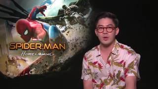 "Spider-man Homecoming | คลิปสัมภาษณ์พิเศษ ""ทอม ฮอลแลนด์"""