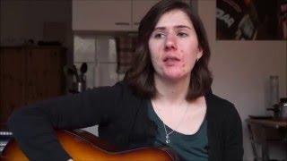 Robin Schulz feat. J.U.D.G.E. - Show me love (acoustic cover)