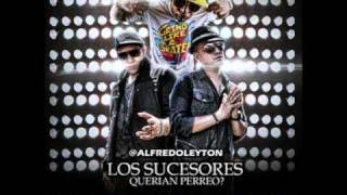 Jking & Maximan Ft Guelo Star-Perreo Reggaeton [2011]