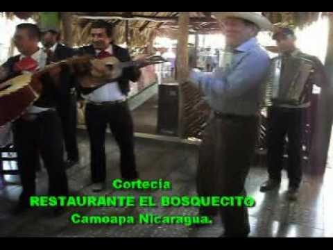 Nuevo CARNIC, Daniel Nuñez. Restaurante el Bosquecito Camoapa Nicaragua