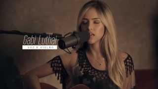 Cuida Bem Dela - Henrique e Juliano (Gabi Luthai cover)