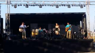 4Play - En algún lugar (Cover) Concierto Marc Anthony Ensenada