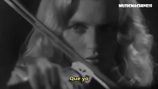 El Maestro del Violin - Doménico Modugno con letra HD