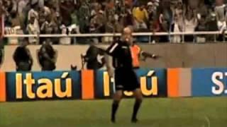 O último apito de Carlos Eugênio Simon