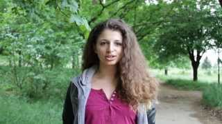 Крадена Любов - Мария Илиева & Графа ( акапела кавър на Ваня Михайлова )