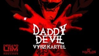 Vybz Kartel - Daddy Devil (Clean) [Uncle Demon Riddim] Sept 2012