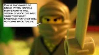 The Grey Ninja