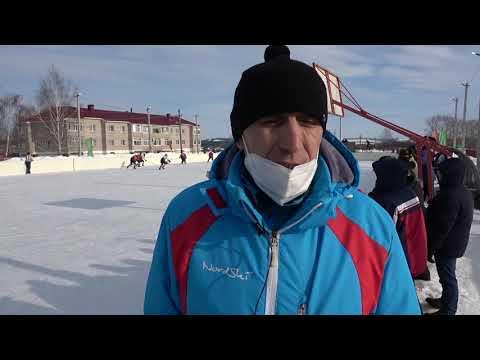 Спартакиада школьников и Сельские игры РБ Минифутбол и хоккей