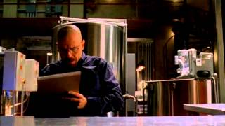 Yo Bitch! - Jesse Pinkman Breaking Bad