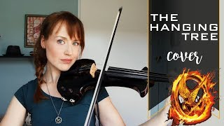Violin cover | The Hanging Tree | 4 months violinist