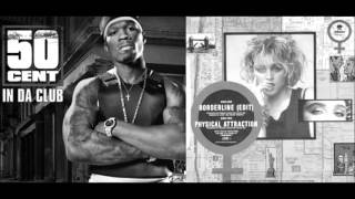 """Mashup 50 cent vs Madonna  """"Physical attraction in da club"""" by Boogapop"""
