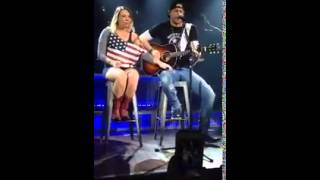 Chase Rice - 11/22/14 - Ride (on you Carli)