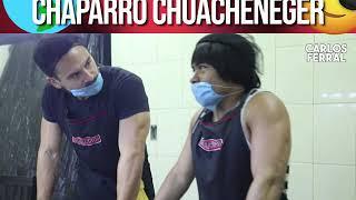 El Mundo segun el Chaparro chuachenegger - Tuchi