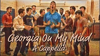 Georgia On My Mind (Ray Charles A Cappella) - Ithacappella