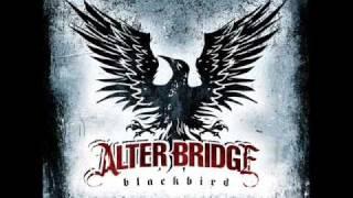 Alter Bridge - Come To Life + Lyrics