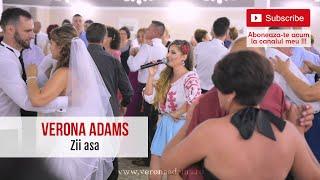 Verona Adams - LIVE - Zii asa, asa, asa - Cover Adriana Antoni