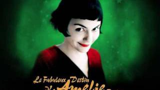 06 L'autre Valse D'Amelie. Amelié Soundtrack