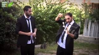 DOĞA İÇİN ÇAL 5 - TEASER 2 - KIVANÇ & BURAK