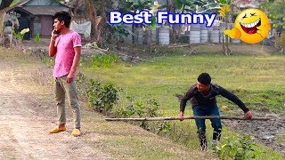 Must Watch New Funny😂 😂Comedy Videos 2019 - Episode 47 #FunTv24