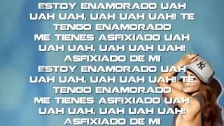 MOZART LA PARA FT. SHARLENE & NACHO - (LeTra)TOY ENAMORAO