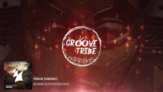 Faruk Sabanci - Rumba (Extended Mix)