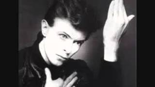 David Bowie-'Heroes' (single version)